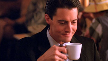 Создан кофе, который сделан не из зерен