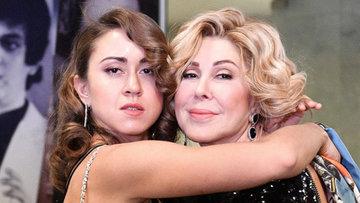 Любовь Успенская опровергла обвинения дочери в домашнем насилии