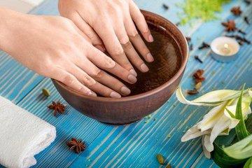 Способы, позволяющие ускорить рост ногтей