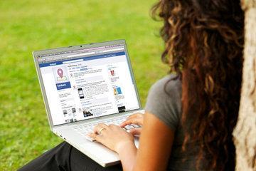 Бывший и социальные сети