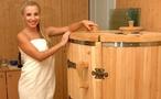 Кедровая фитобочка: худейте красиво и полезно!