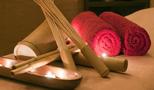 Прогоните стресс бамбуковыми вениками
