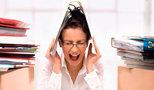 Невроз из-за работы или мужа. Как с ним справиться. Рекомендации, видео