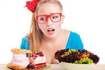 3 причины, которые не дают диетам работать