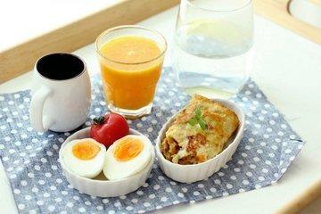 Как завтрак влияет на вес?
