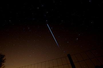 Звезды отмечают день космонавтики