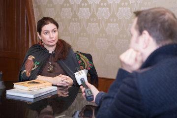 Алена Полынь: что может сделать женщина-ведьма