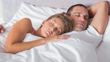 Рай в шалаше или в раздельных спальнях?