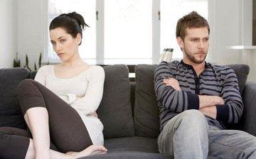 Психологи назвали основные причины разводов