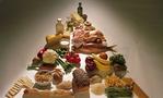 Соблюдайте принцип пирамиды - и худейте на здоровье!