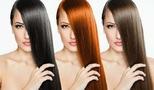 Элюминирование - роскошные волосы за один час