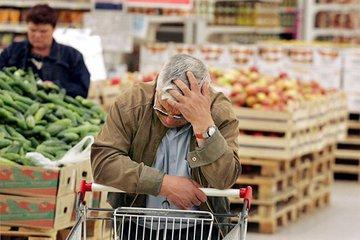 Трудные времена ждут российскую экономику в новом году