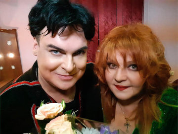 Певица Анастасия призналась, что жалеет о браке с Юлианом