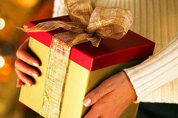 Что можно подарить другу?