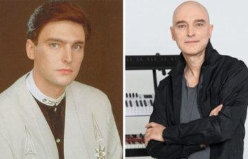 Звезда 90-х Андрей Державин снял клип на новую песню