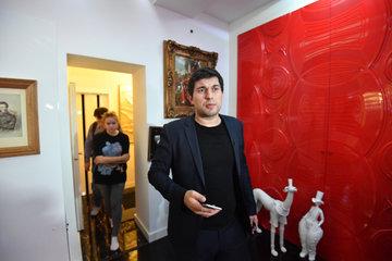 Сын Бари Алибасова назвал причину развода со второй женой