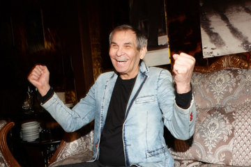 73-летний Бари Алибасов снова станет отцом