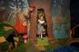 Как привить ребенку любовь к театру