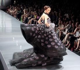 Любимец дам и серый кардинал моды Нью-Йорка