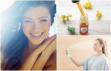 Как подготовить свою кожу к лету