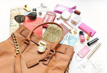 Сокровища женских сумок