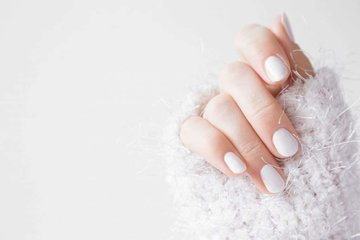 Проблема ногтей: как восстановить их после длительного покрытия шеллаком