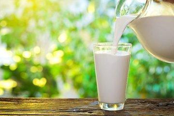 Ученые: молоко -лучший напиток для похудения
