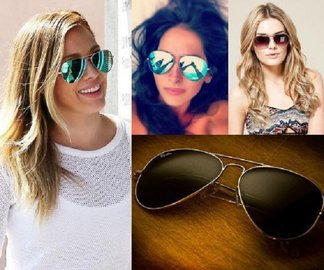 Откуда пришли популярные модные тенденции?