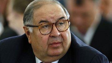 Алишер Усманов: биография самого богатого человека в России