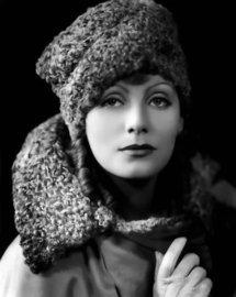 Грета Гарбо - знаменитая затворница, женщина-загадка