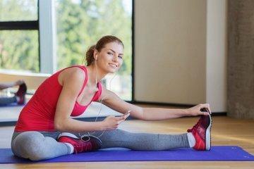 Критические дни и фитнес: совмещать или нет?