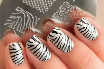 Все, что вы хотели знать о стемпинге для ногтей
