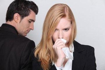 Почему женщины часто жалуются на мужчин