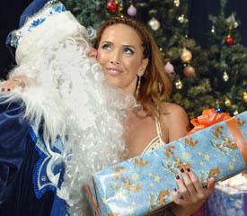 Звезду или деньги? Топ удачных подарков на Новый год