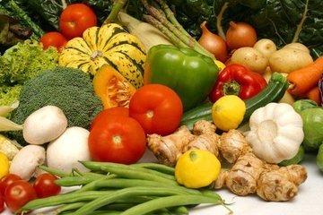 Ученые назвали болезни вегетарианцев