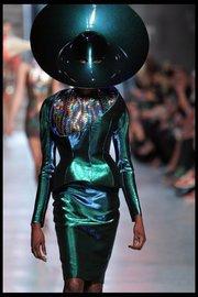 Стиль 60-ых: переворот в мире моды