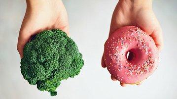 Что такое интуитивное питание и как оно работает