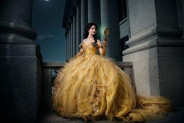 Золушки, которые стали королевами