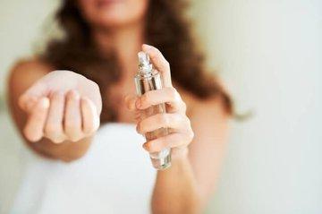 Парфюм. Мастер-класс по выбору и хранению парфюмерии