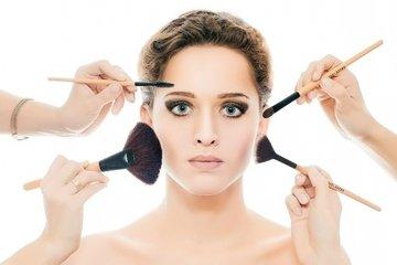 Самые частые ошибки в макияже