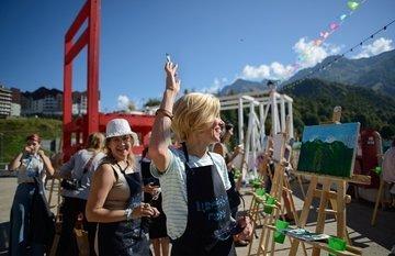 Арт-фестиваль NEWARTFEST: для влюбленных в искусство