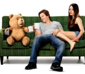 Джентльмены предпочитают плюшевых медведей