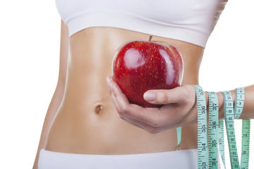 Секреты здорового похудения