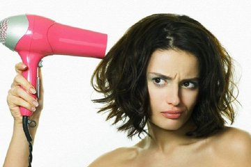 Как сушить волосы в зависимости от стрижки