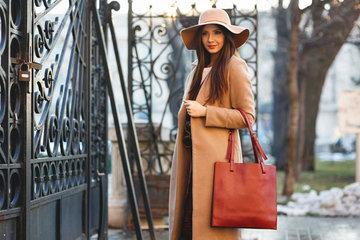 6 базовых вещей осеннего гардероба