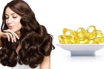 Как не остаться без шикарной шевелюры: вся правда о витаминах для волос