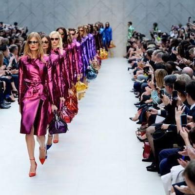 Тренды весенне-летнего сезона - 2020 с недели моды в Лондоне