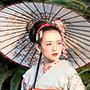 Мужчина-гейша на усладу японской женщине