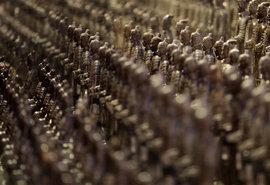 В Шанхае открылся Шоколадный парк