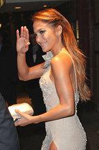 В Нью-Йорке вручили премии самым гламурным женщинам года по версии журнала Glamour. Торжественная церемония проходила в Карнеги-холле.